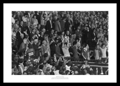 Arsenal FC 1979 FA Cup Final Photo Memorabilia
