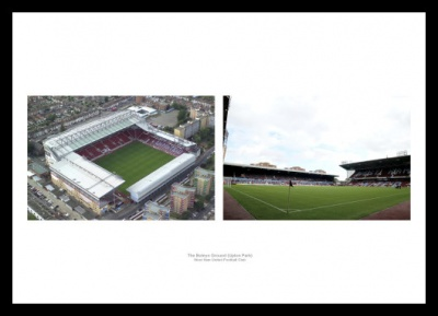 West Ham United Boleyn Ground (Upton Park) Photo Memorabilia