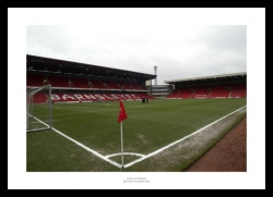 Oakwell Stadium Barnsley FC Photo Memorabilia