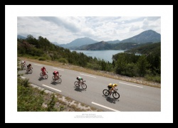 Chris Froome 2017 Tour de France Cycling Photo Memorabilia