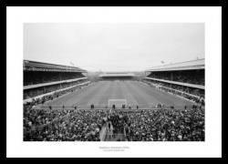Highbury Stadium 'Match Day' Arsenal FC 1979 Photo Memorabilia