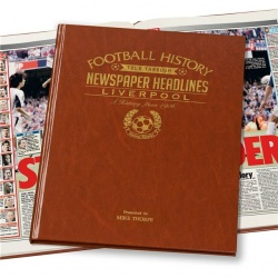 Football Historic Newspapers