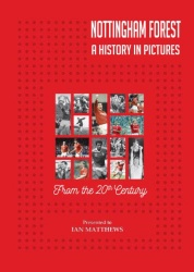 Nottingham Forest - A History in Pictures Personalised Book