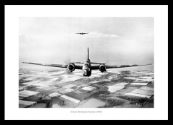 Vickers Wellington 1939 World War 2 Aviation Photo